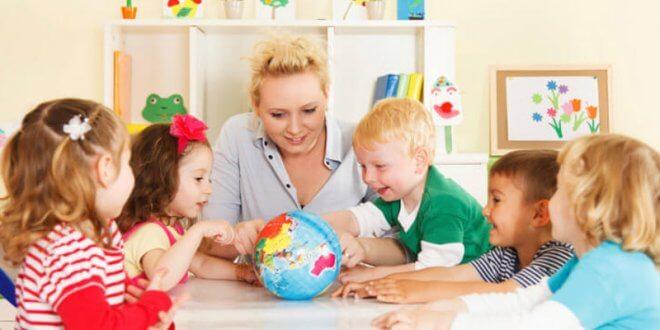 Gradinita Montessori Bucuresti